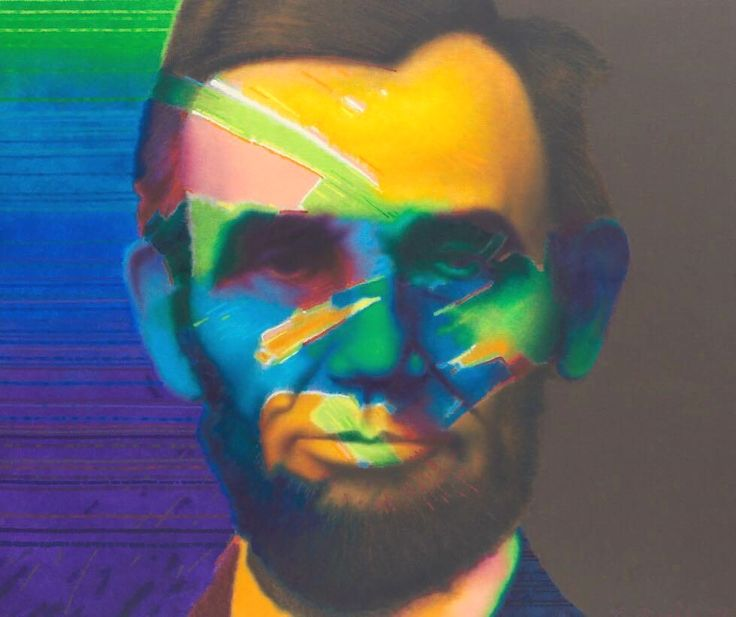 """Check out our account @cbartists and website for more .  . """"Happy #PresidentsDay! We are #open today, so come escape the rain with us  . . . [Ed Paschke, Anesthesio, 1986]"""" . . . . credit: @sfmoma . . #contemporaryart #modernart #fineart #abstractart #artgallery #abstract #painting #contemporary #artcollector #artoftheday #gallery #contemporaryartist #oilpainting #instaart #mixedmedia #arte #contemporarypainting #abstractpainting #kunst #sculpture #abstractexpressionism #acry.."""