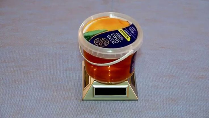 Паста для шугаринга «Елена Маая» с добавлением эфирного масла лимона