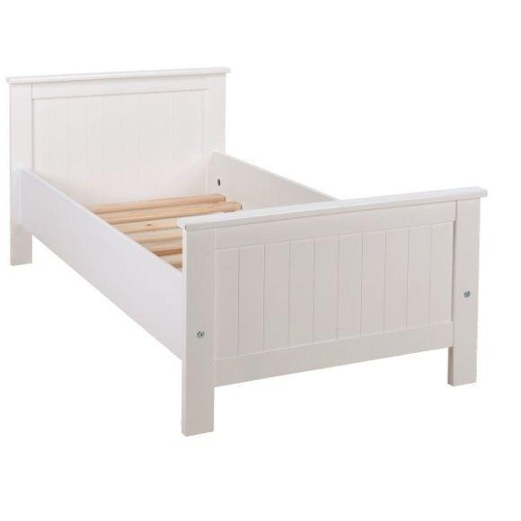 Coming Kids Flex Junior Bed - 70 x 150 cm