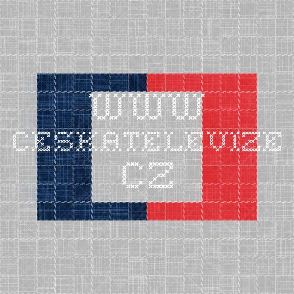 www.ceskatelevize.cz