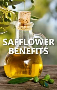 Dr Oz: Safflower Oil Health Benefits & Safflower Supplement Review Helps to boost your energy Taking a safflower supplement is a great way to reduce inflammation and keep your heart healthy.