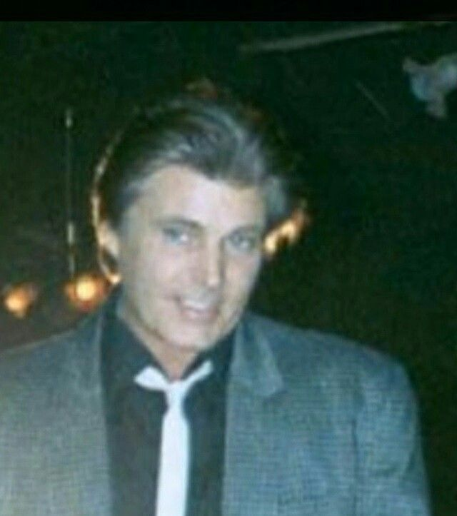 307 best Ricky Nelson images on Pinterest   Ricky nelson, Idol and ...