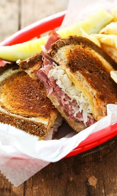 Houston Rockets HOT CORNED BEEF, Sauerkraut and Swiss Cheese Grilled on Rye It doesn't get much more solid than a corned beef reuben and the same goes for this year's Houston Rockets. Kevin Martin and Luis Scola are seriously dependable, Kyle Lowry is looking to capitalize on last year's breakout season, and Chase Budinger is going to surprise a ton of people this year if he can stay healthy.