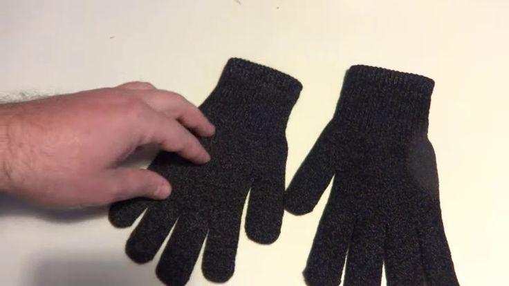 Γάντια για smartphone