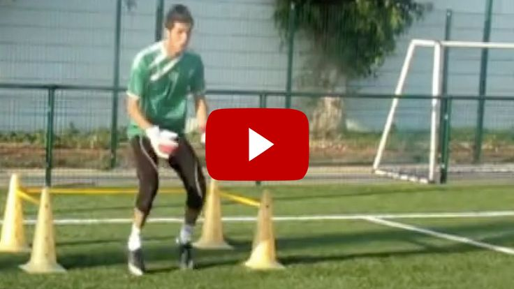 Football Goalkeeper Drills | Top Soccer Coach Blog