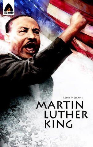 Armed with the nonviolent teachings of Ghandi and a staunch belief that all men and women were created equal, Martin Luther King Jr. stepped to the forefront of the Civil Rights Movement. Through a series of peaceful protests and marches, King captured the attention of the world...and changed the lives of millions of Americans forever.