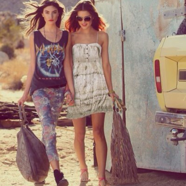 : Summer Fashion, Def Leppard, Make Money, 2012 Catalog, Indie Girl, Free People, The Dresses, Bands Tees, Bands Tshirt