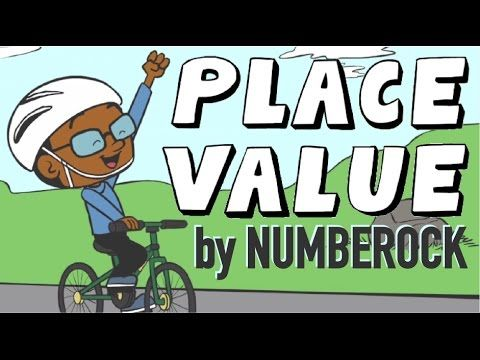 Place Value Math Video: Tens, Hundreds, and Thousands