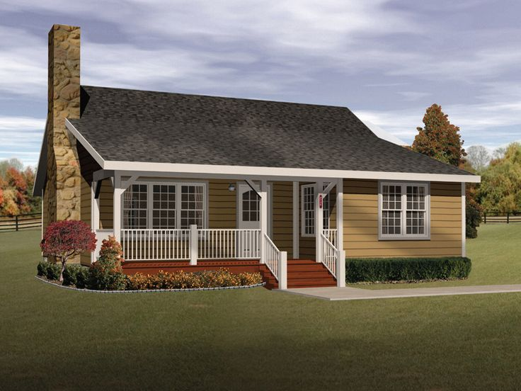 images about Favorite House Plans on Pinterest   House plans    Walnut Grove Country Cabin Home First Floor from houseplansandmore com