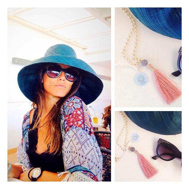 Summer mood, Summer style! #summer #summer2015 #summerfashion #summerstyle #summerjewelry #summeringreece #summeraccessories #necklace #jewelry #handmade #beautiful #tassel #topology #topologyhandmade #beyou #bohochic #beautiful #rosary #pink #etsyshop #etsy #etsyseller #etsyfavorites #greeksummer #greece #madeingreece #antiparos #paros #islandhoping #bohochic #boho #tasselnecklace