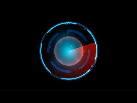 Игровой эффект - Радар - Unity 3d - YouTube
