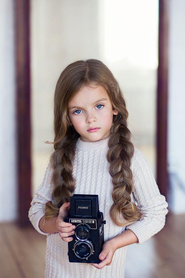 Fashion, children