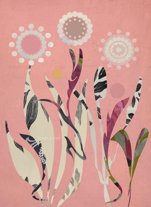 Illustration — Sarah Jarrett