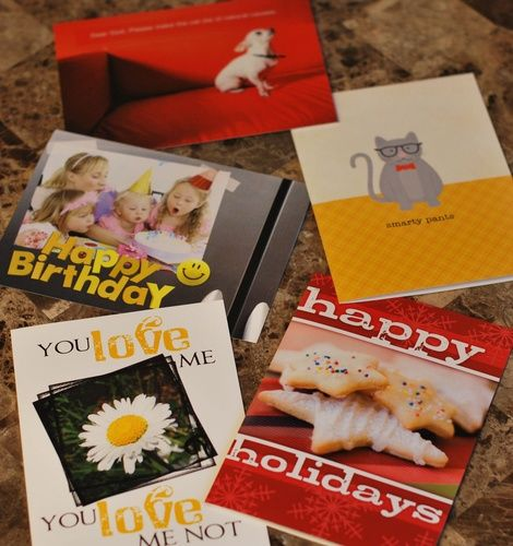 Variety of Greeting Cards  send through mail REAL cards Sendoutcards.com/123729