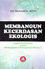Membangun Kecerdasan Ekologis, Muhaimin