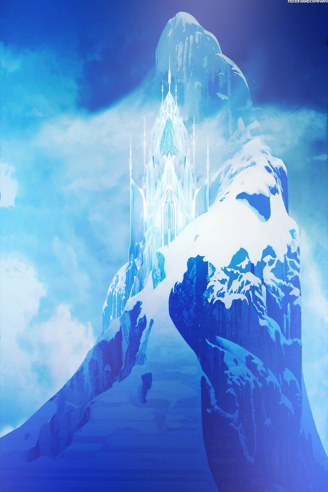 Frozen Castle Background | www.imgkid.com - The Image Kid ...