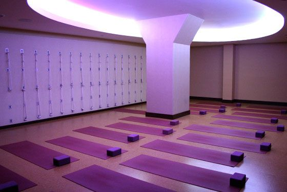 Pure Yoga - East (New York City)
