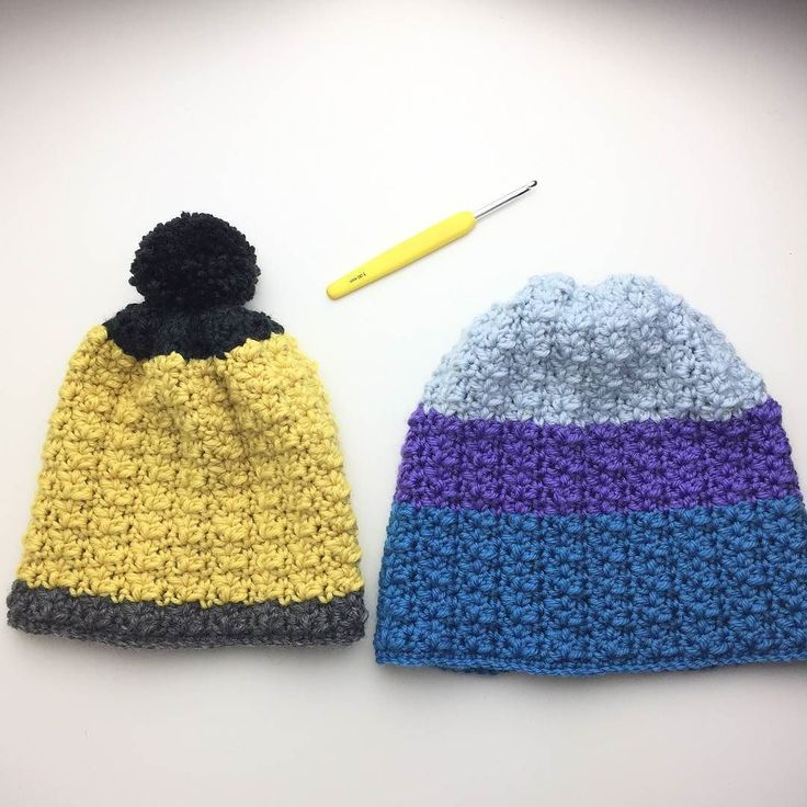 Well just about overwhelmed with the sales & feedback on the Risum hat that was published last week Thank you so much!  For those who's new to this one it's a hat pattern with sizes from 12 months - adults. With color change/pom-pom or not you can make it to fit your styleYou'll find it both on Etsy & on my shop (link in profile).