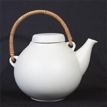 Ulla Procope GA teapot Finland Arabia 1955
