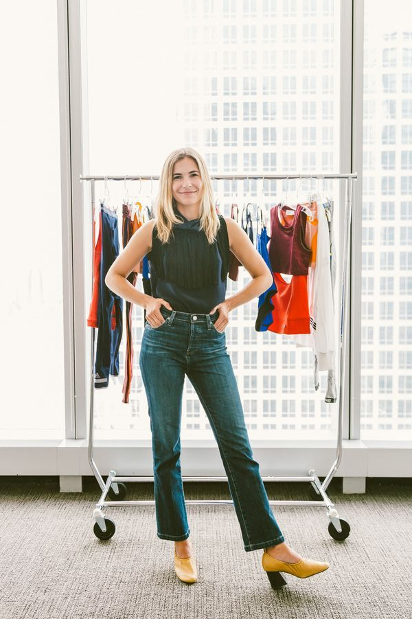 What The Team Behind Self Magazine Wears To Work