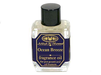 Αναζωογονηθείτε και χαλαρώσετε με αυτό το άρωμα Ocean Breeze της Ashleigh & Burwood το οποίο είναι ιδανικό για κάθε εποχή του χρόνου. Συνδυάζει τον θαλασσινό αέρα με νότες μέντας, εσπεριδοειδών και χόρτο αμμόλοφων με αποτέλεσμα να δημιουργεί το τέλειο θαλασσινό άρωμα.