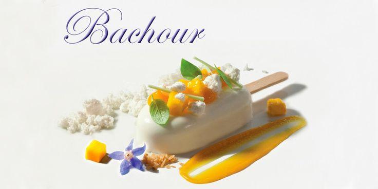 """Bachour"" Photos by Battman  #recipes #pastries #desserts #foodphotography"
