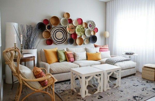 Die besten 17 ideen zu marokkanische wohnzimmer auf for Indische accessoires deko