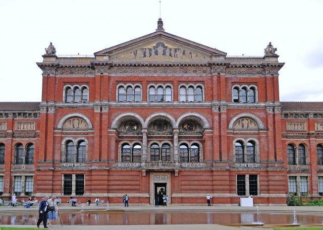 Bạn đã biết đến những bảo tàng nổi tiếng nhất London