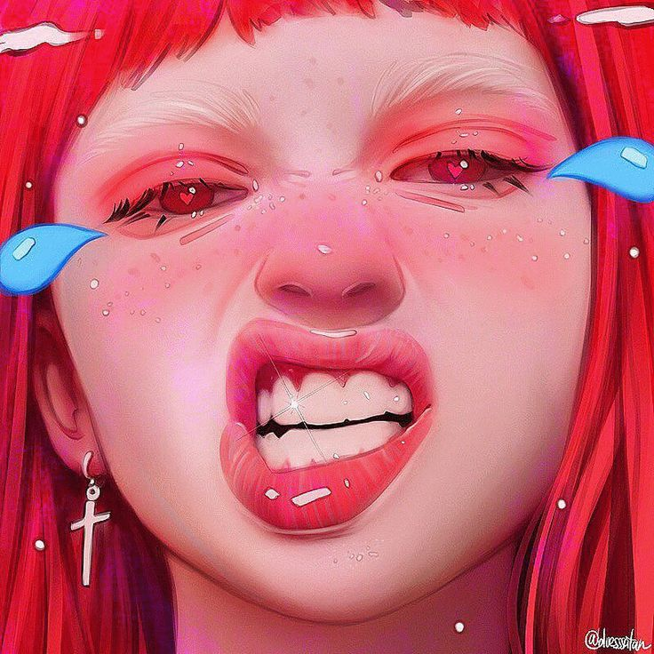 """syd mills (@vetyyr) on Instagram: """"Freaky eye color 📀#art ..."""