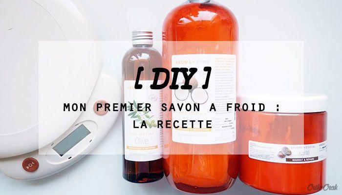 Vous voulez vous lancer dans la fabrication de savon saponifié à froid mais vous ne savez pas comment faire ? Voici une recette simple pour vous aider !