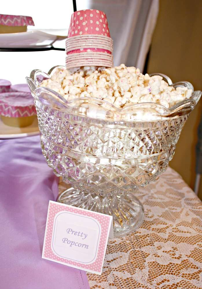 Tea Party Birthday Party Ideas | Photo 1 of 23 | Catch My Party