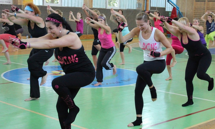 Piloxing ve Studiubára3P