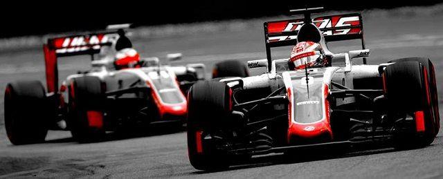 Fórmula 1: Haas F1 Team vai lutar por pontos no Grande Prémio do Japão
