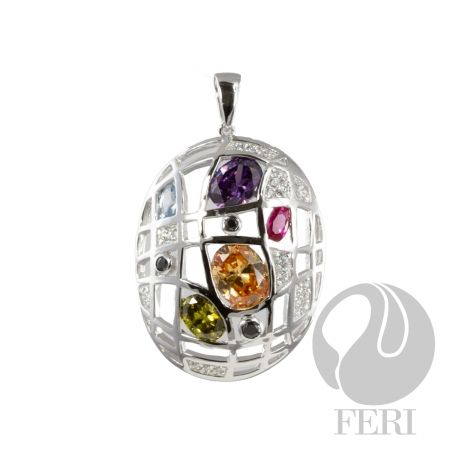 FERI - Rain & Shine - Pendant