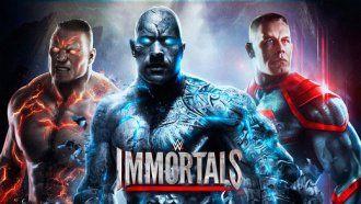 PEDRO HITOMI OSERA: Jogo WWE Immortals é lançado na App Store pela War...