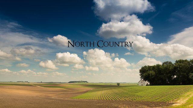 North Country. #timelapse