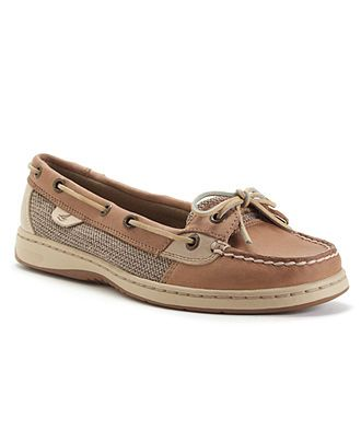 Sperry Top-Sider Womens Shoes, Angelfish Boat Shoes - Sperry Top-Sider - Shoes - Macys