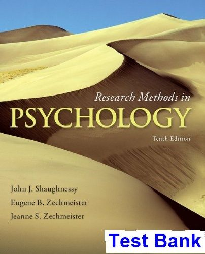 17 best solutions manual images on pinterest research methods in psychology 10th edition shaughnessy test bank test bank solutions manual fandeluxe Image collections