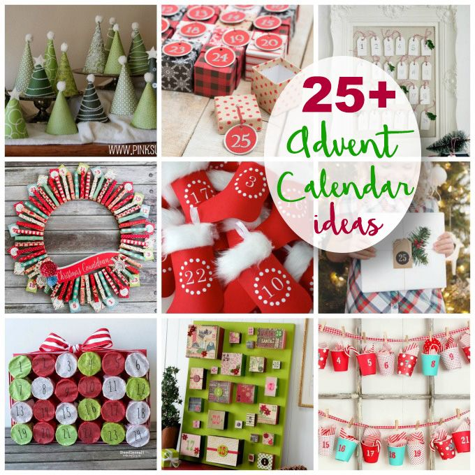 Advent Calendar Item Ideas : Best dollar store crafts images on pinterest
