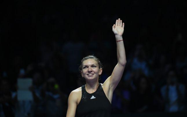 Australian Open 2015. INTERVIU Simona Halep, despre realizări, accidentări şi obiective pentru anul acesta