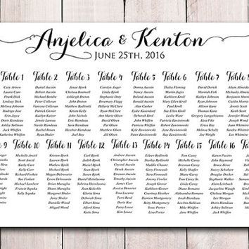 75 best Same Sex Wedding Ideas images on Pinterest Wedding - free printable seating chart