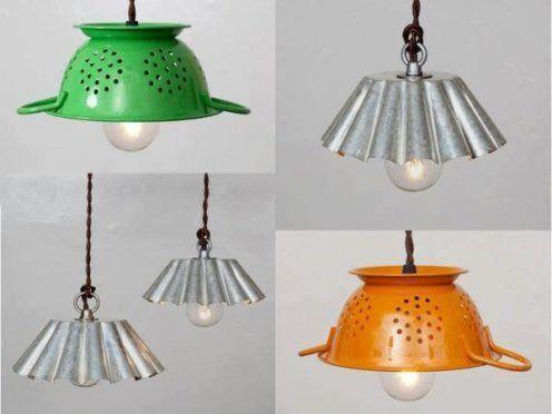 lampadari cucina