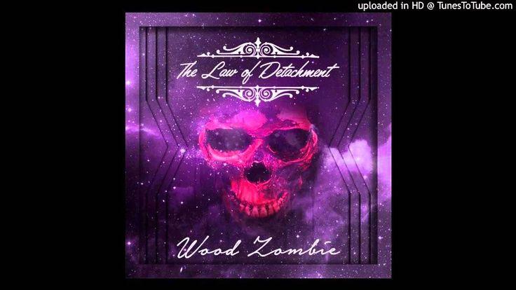 Wood Zombie - Zombie Liu Kang (prod. by ESTA)
