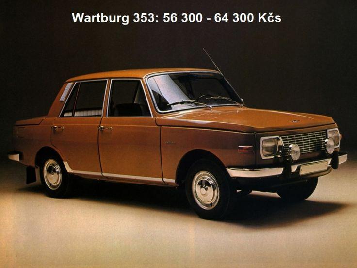 Ceník Mototechny z roku 1978: co stály Škody? A co Fiaty, Renaulty, Tatra 613? - 17 -