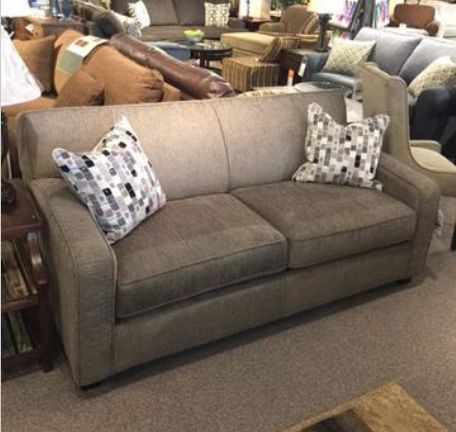 At Conway Furniture, we offer a large selection of #loveseats that we think you're really going to like. Here are just a few reasons why!