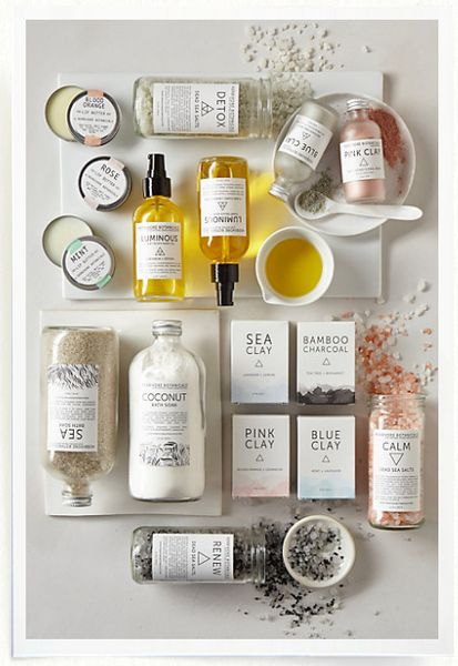 Cosmetic Skin Care Products
