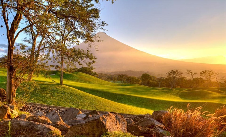 49% Off #travel #hotel #weekend #getaway #escape to Hotel La Reunión Golf Course & Residences – Guatemala - Three- or Four-Night Stay for Up to Three with Optional Daily Golf. Combine Two Groupons to Extend Your Stay. - from $510 - via http://gr.pn/IremCX