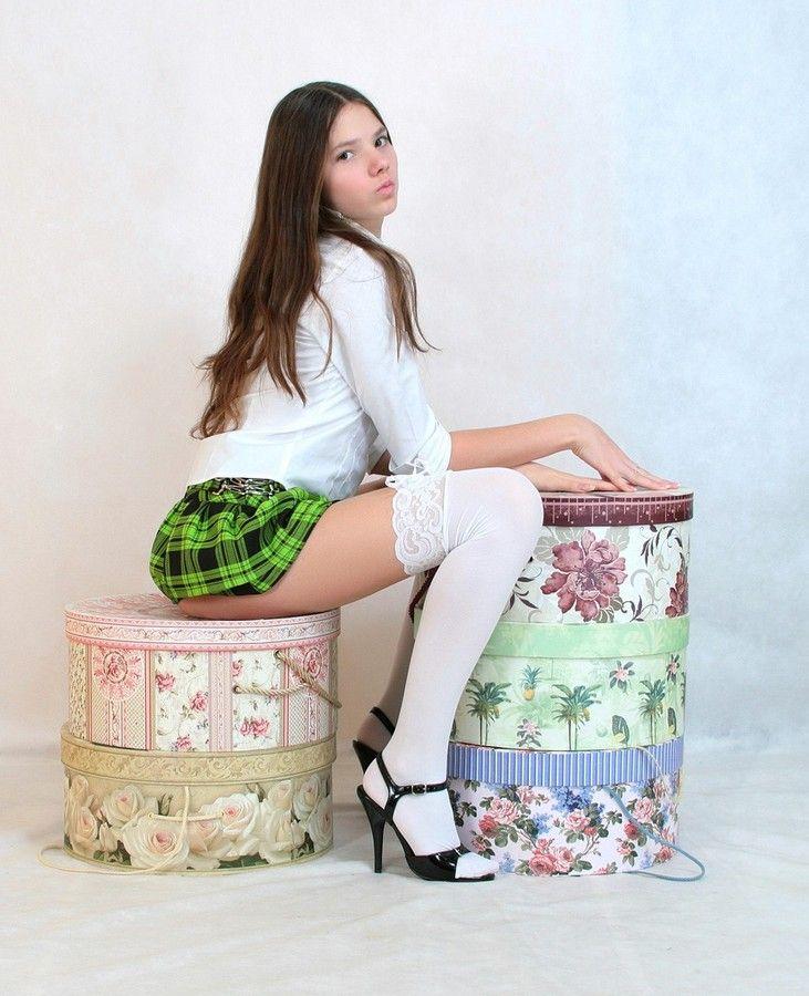 Sandra Orlow Socks Pinterest
