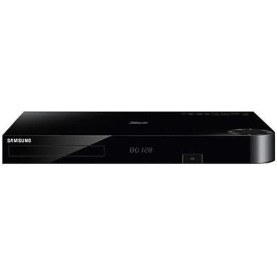 Samsung Series 8 Smart 3D Blu-ray Player with 500GB PVR - USB recording, twin tuner, WIFI.