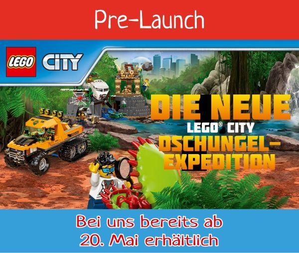 Spielwaren Krömer - Pre-Launch - Lego Neuheiten